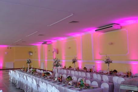 Firma na wesele: Dekoracjeled
