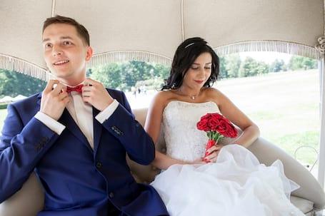 Firma na wesele: Magdalena Glonek