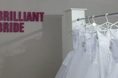 Firma na wesele: Atelier Ślubne Brilliant Bride