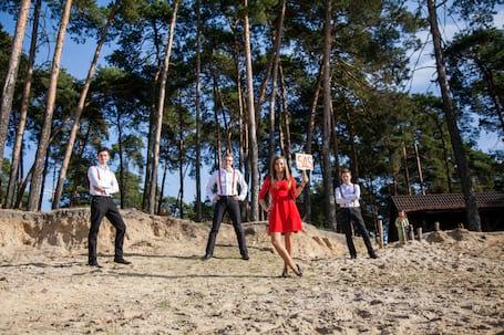 Firma na wesele: Zespół muzyczny S.O.S