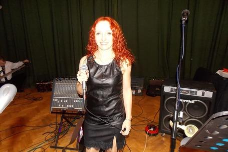 Bernadetta LIVE   - Atlantic