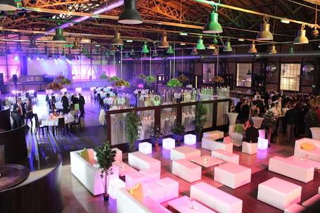 Firma na wesele: LoungeTime