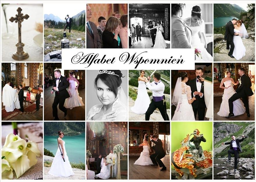fotografia i video na wesele śląskie