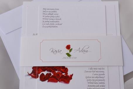 Firma na wesele: Margot Małgorzata Delimata
