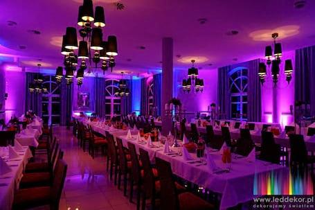 Firma na wesele: LedDekor Dekorujemy światłem