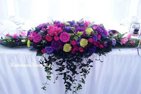 Firma na wesele: Kwiatowe Kreacje