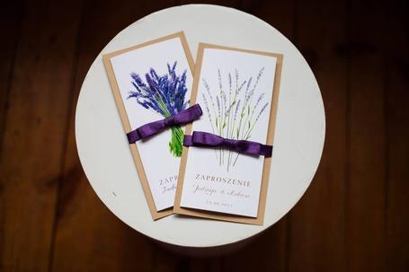 Firma na wesele: Zaproszenia ślubne NAVI