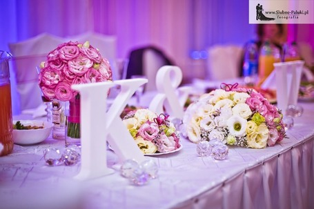 Firma na wesele: Kwiatula Sp. z o.o.