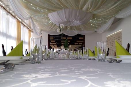 Firma na wesele: Galeria Smaków Kalisz