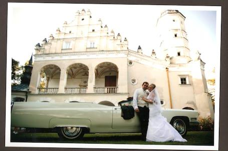 Firma na wesele: Wynajem Samochodów RETRO