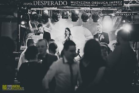 Firma na wesele: Desperado
