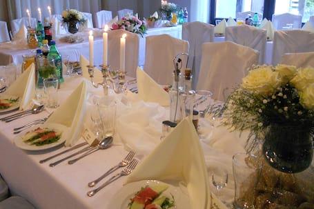 Firma na wesele: HOTEL BIESIADA