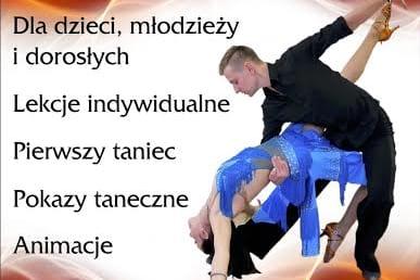 Firma na wesele: Szkoła Tańca A & G Dance Studio