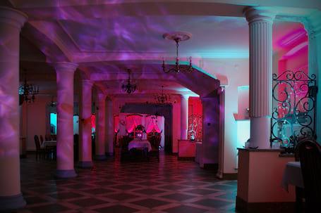 Firma na wesele: Only Light - Dekoruj Światłem