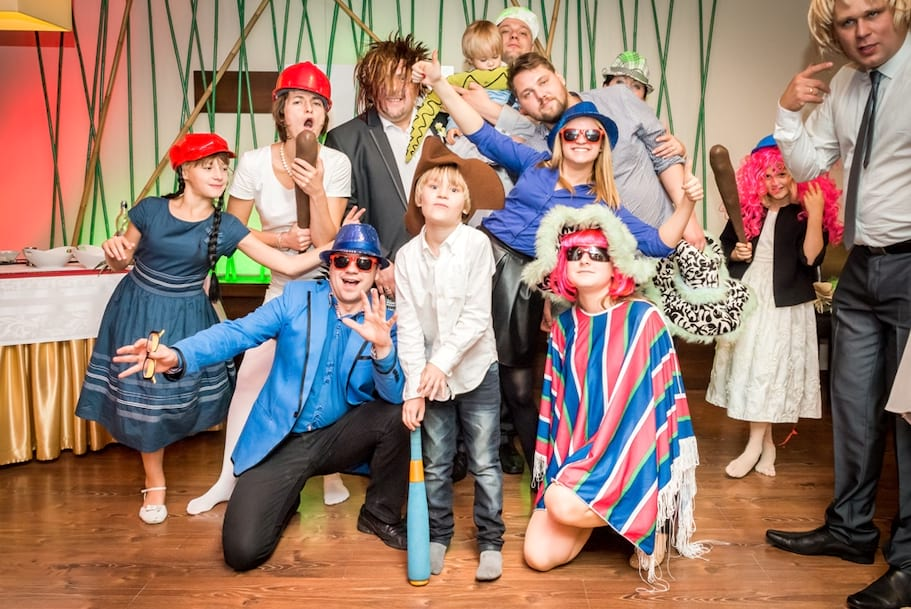 Grupa Dombek Show
