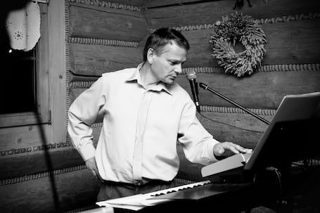 Firma na wesele: Efekt Band -Zespół muzyczny & DJ