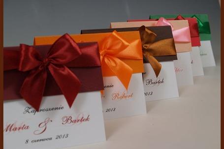Firma na wesele: Pol-druk Zaproszenia ślubne, dodatki