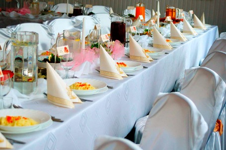 Firma na wesele: SALA BANKIETOWA RETKINIA KAROLEW