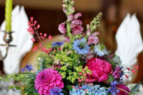 Firma na wesele: Magiczne Kwiaty