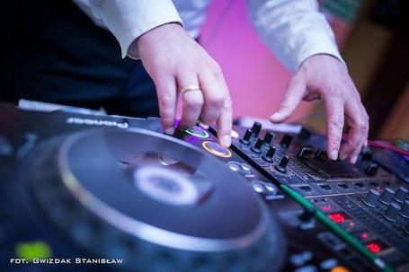 DJ Prezenter Rafał