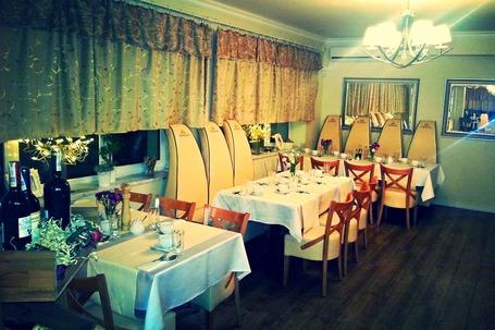 Restauracja Waniliowa