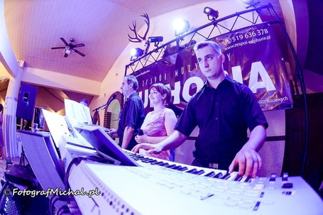 Zespół muzyczny EUPHORIA