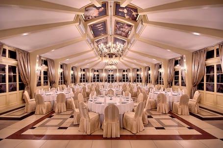 Firma na wesele: Pałac Tłokinia