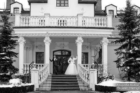 Firma na wesele: Dwór Szczepańskich