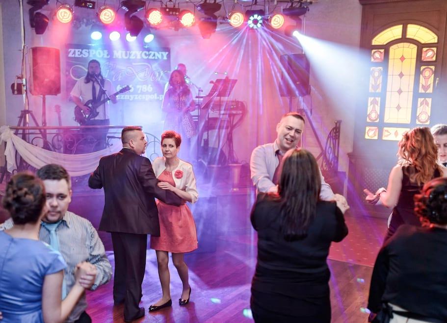 Mi'aDor - zespół na wesele