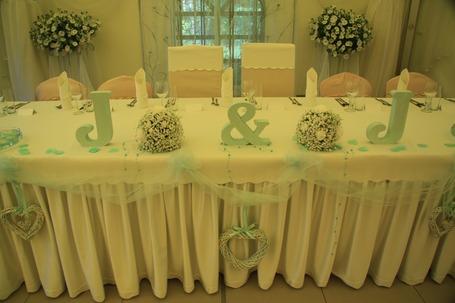 Firma na wesele: Pracownia florystyczna FLORIANNA