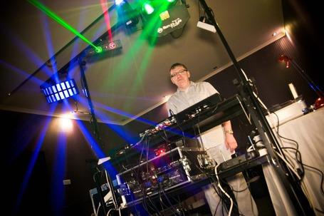 Firma na wesele: DJ.Wojtek