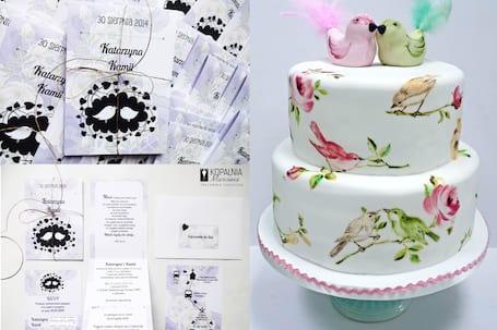 Firma na wesele: Kopalnia Marcina