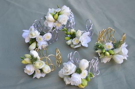 Firma na wesele: Kwiaciarnia Strzeszyn Grecki
