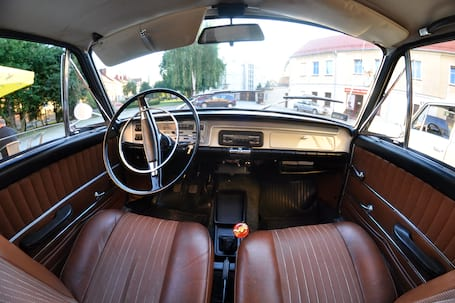 Firma na wesele: Fiat 125p 1975 r. KLASYK