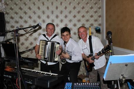 Alabaster-zespół muzyczny