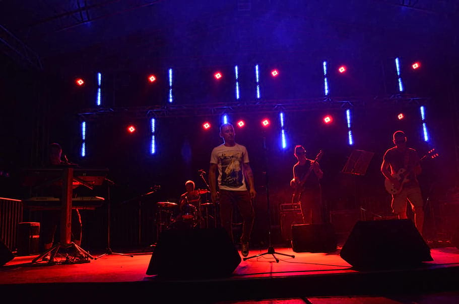 Koncert Mieszkowice 2015