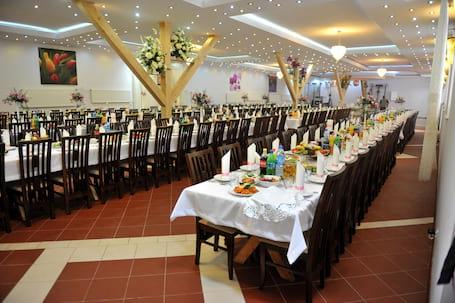 Firma na wesele: Uroczysko w Gajówce