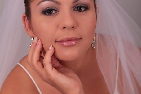 Firma na wesele: Cammua Makijaż ślubny