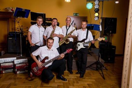 Firma na wesele: EDEN Zespół Muzyczny