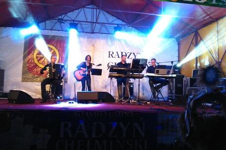 Zespół Muzyczny LOGATO -GRUDZIĄDZ
