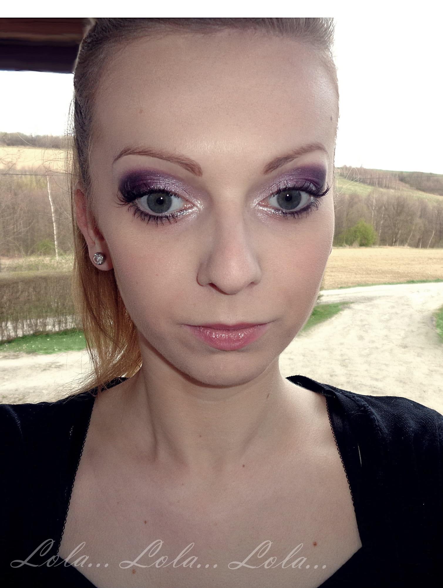 Lola Mobilny Salon Kosmetyczny Jasło Fryzjerzy I Kosmetyczki
