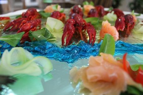 Firma na wesele: PERFECT FOOD