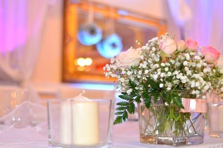 Firma na wesele: Xeno -  Magia światła
