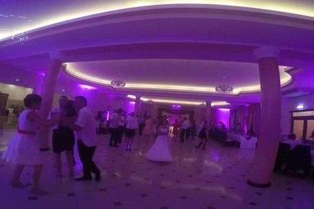 Firma na wesele: dekoracje światłem ok. KOŁO , KALISZ