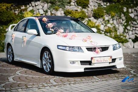 Firma na wesele: ŚLUBNE TAXI