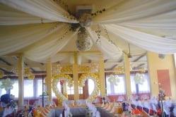 Firma na wesele: SALA WESELNA KALA