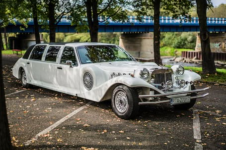 Firma na wesele: Lincoln-Wadowice