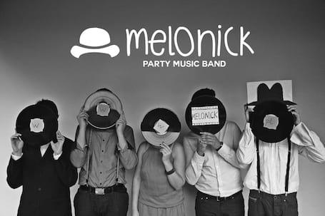 Firma na wesele: MeloNick