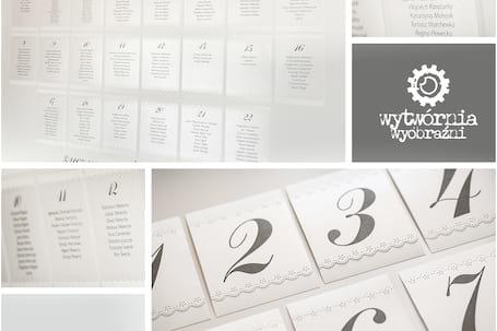 Firma na wesele: Wytwórnia Wyobraźni
