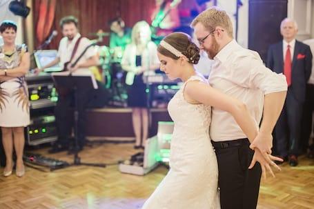 Firma na wesele: VIDA-DANCE Gabriela Czelny